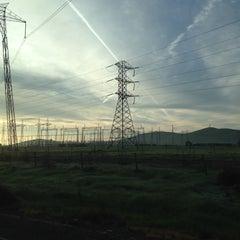 Photo taken at Santa Nella by Maryna M. on 12/24/2014