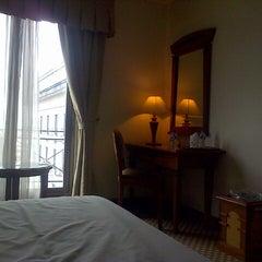 Photo taken at Hotel Kaisar by brahma on 1/13/2015