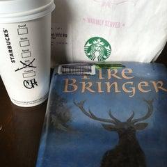 Photo taken at Starbucks by Kelli H. on 6/18/2014