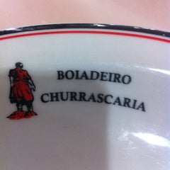 Photo taken at Boiadeiro Grill by Carlos P. on 12/19/2012