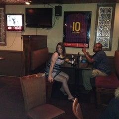 Photo taken at Uptown Lounge by Brandon N. on 6/15/2014