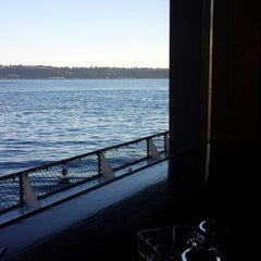 Photo taken at Ivar's Restaurants Commissary by Alicia R. on 7/26/2013