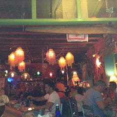 Photo taken at Lord Byron by Clementina P. on 8/20/2013