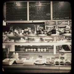 Photo taken at Keogh's Cafe by Michelle O. on 7/19/2013