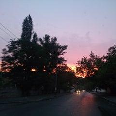 Photo taken at Дорогожичі by Elena K. on 6/26/2015