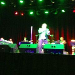 Photo taken at Tarrytown Music Hall by Richard J M. on 12/16/2012