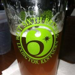Photo taken at O'Shea's Irish Pub by Gowowogo on 6/20/2013