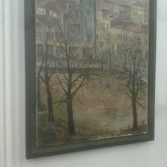Photo taken at Национална художествена галерия (National Art Gallery) by Simeon R. on 10/9/2014