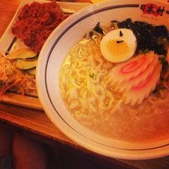 Photo taken at Nihon Mura Izakaya 日本村 by Jonathan D. on 4/17/2014