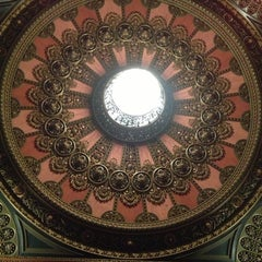 Photo taken at The Grand Theatre by Daniel B. on 3/24/2013