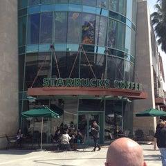 Photo taken at Starbucks by Don P. on 3/23/2012
