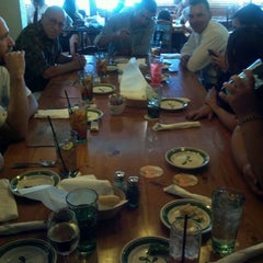 Photo taken at Olive Garden by Daniel P. on 5/24/2012