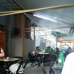 Photo taken at Alegria Gourmet by Baris B. on 7/14/2012