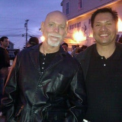 Photo taken at Herbert Brothers Seafood by The Barter Group on 10/3/2011