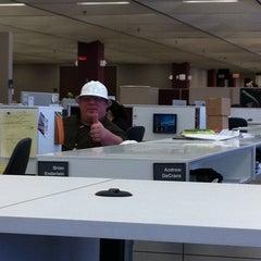 Photo taken at 3M  E-Hub by Jeff S. on 4/4/2011