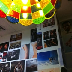 Photo taken at BBDO by a m. on 7/15/2011