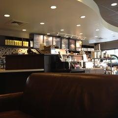 Photo taken at Starbucks by Chris R. on 6/10/2012