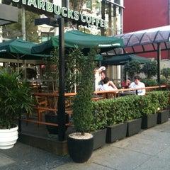 Photo taken at Starbucks by Antonio S. on 5/30/2012