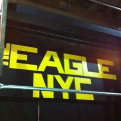 Photo taken at The Eagle by Mike M. on 8/18/2012