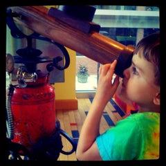 Photo taken at Madison Children's Museum by Derek G. on 7/27/2011