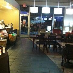 Photo taken at Starbucks by Cassandra on 7/24/2011