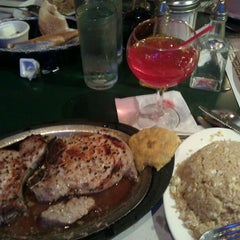 Photo taken at Flor de Mayo by Brenda O. on 9/25/2011