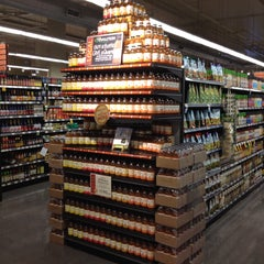 Photo taken at Whole Foods Market by Ian S. on 2/24/2012