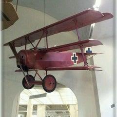 Photo taken at Deutsches Museum by Alexander R. on 11/27/2011