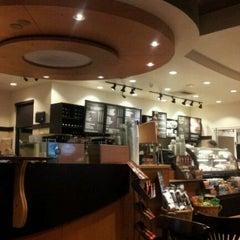 Photo taken at Starbucks by Bobby H. on 9/23/2011