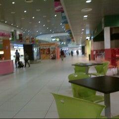 Photo taken at Maybank Skypark Terminal by Adam S. on 10/18/2011