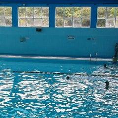 Photo taken at Bể Bơi Bốn Mùa Đc by Pasmagazine . on 6/19/2012