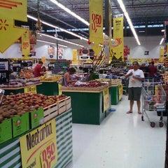 Photo taken at Walmart by Claudio B. on 12/18/2011
