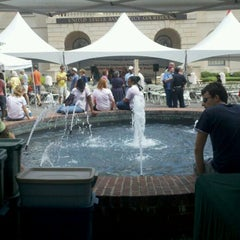 Photo taken at Downtown Marketplace by Allen T. on 5/12/2012