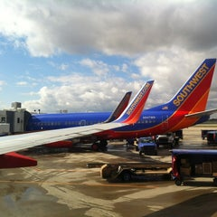 Photo taken at Concourse B by John J. on 10/27/2011