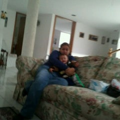 Photo taken at Muebles Troncoso by Efrain G. on 12/31/2011
