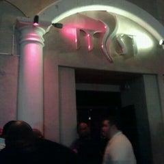 Photo taken at Myst Nightclub by Eddie B. on 10/1/2011