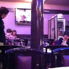 Photo taken at Forum Sushi by Mathilde B. on 1/8/2011