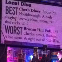 Photo taken at Beacon Hill Pub by Becca S. on 10/1/2011