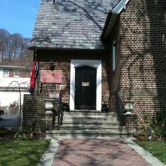 Photo taken at Northport Historical Society by Allie J. on 2/4/2011
