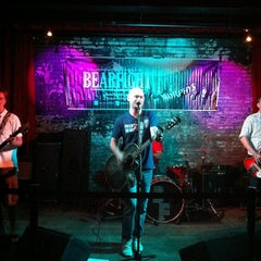 Photo taken at The Lansdowne Pub by Melissa L. on 6/30/2012