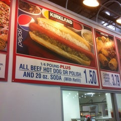 Photo taken at Costco by Kirk T. on 1/3/2012