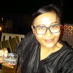 Photo taken at Barcode Outdoor Terrace & Pre-Club by hanny b. on 8/22/2012