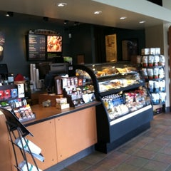 Photo taken at Starbucks by Wade N. on 3/12/2011