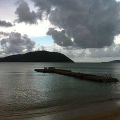 Photo taken at Serenity Resort & Residences Phuket by Joseph on 6/12/2011