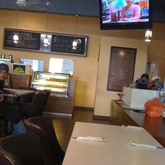 Photo taken at Jemari Cafe by Abot on 3/25/2011