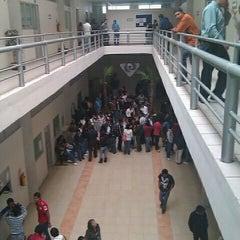 Photo taken at Univer Milenium by David V. on 11/3/2011