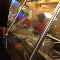 Photo taken at Charley's Grilled Subs by Heros D. on 7/20/2012