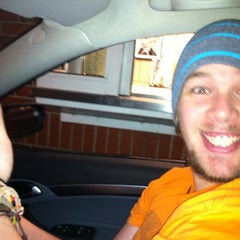 Photo taken at McDonald's by Ross T. on 2/14/2011