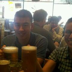 Photo taken at Ramen Club by Michael W. on 10/21/2011