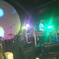 Photo taken at Keystone Festival Bar by Alexander K. on 1/28/2011